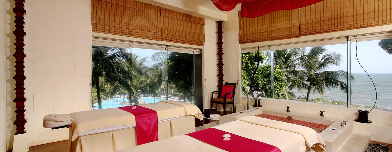 Hotel Hilton Hua Hin Resort & Spa, Thailand - Ruang Spa
