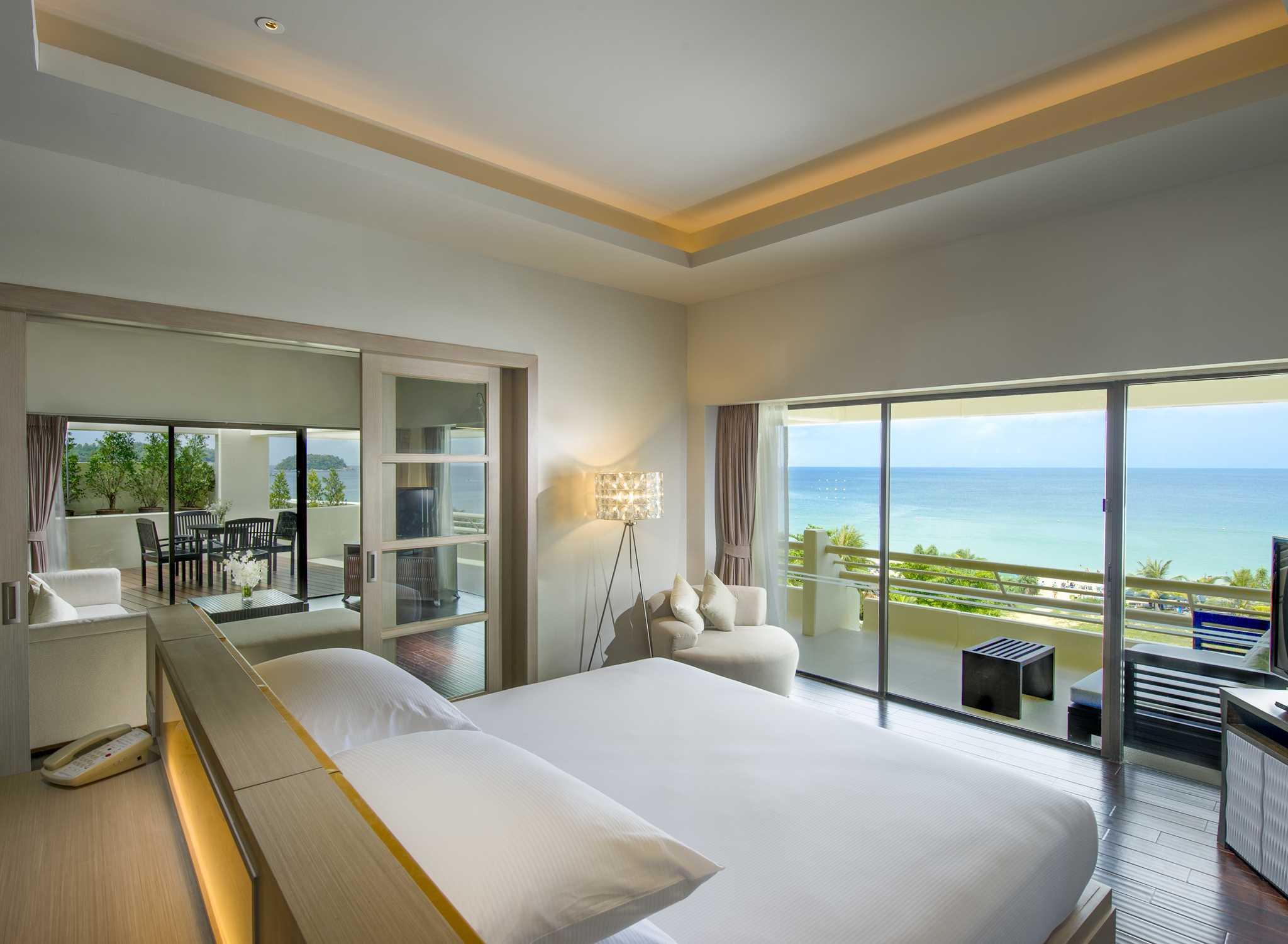 Hilton Hotels  U0026 Resorts In Thailand