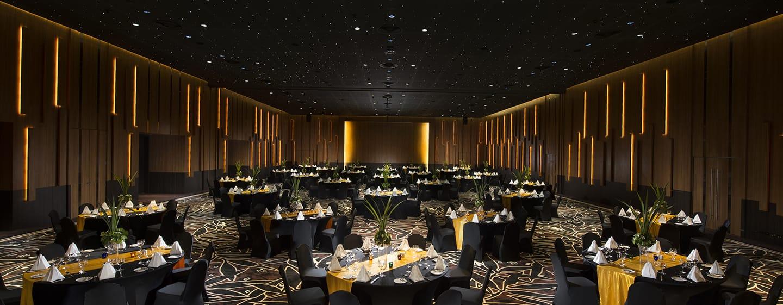 โรงแรมฮิลตัน ภูเก็ต อาร์เคเดีย รีสอร์ท แอนด์ สปา ประเทศไทย - ห้องแกรนด์บอลรูม
