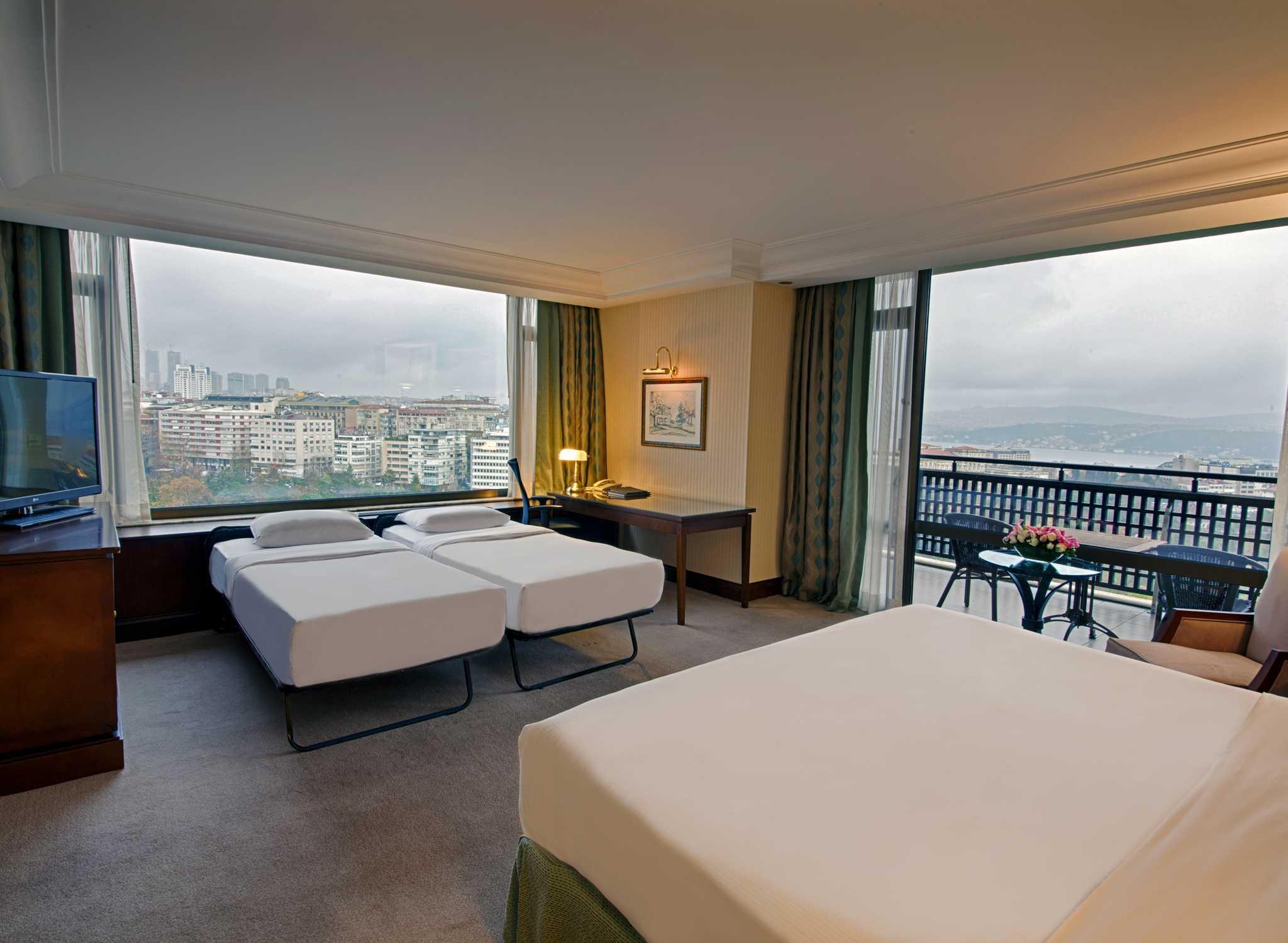 Luxury Hotels In Istanbul Turkey Hilton Istanbul