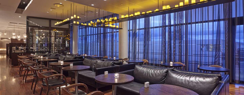 Hilton Reykjavik Nordica -hotelli, Islanti – VOX-ravintola