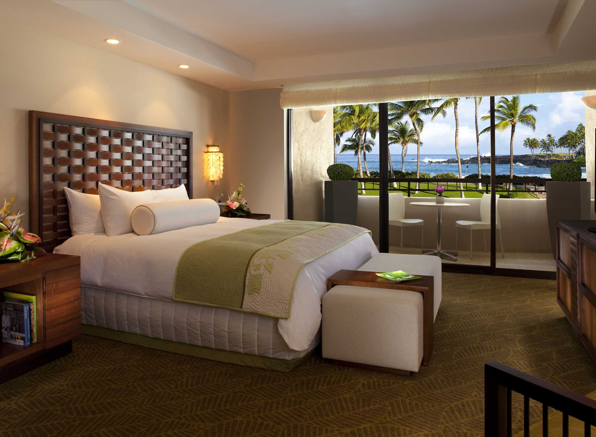 Hilton Hotels & Resorts états Unis