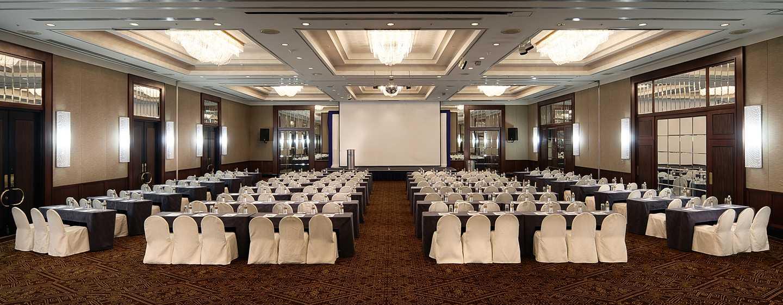 Hotel Hilton Kuching, Malaysia - Selasih