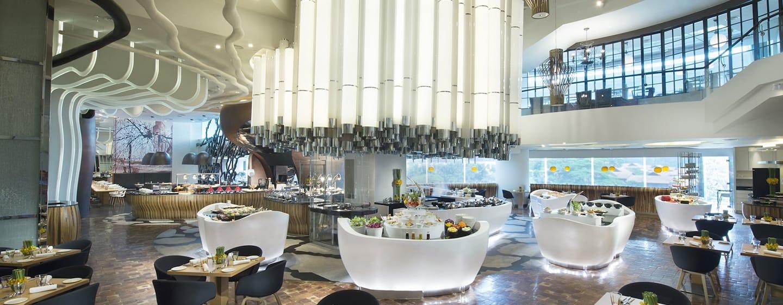 Hilton Kuala Lumpur, Malaysia– Vasco's