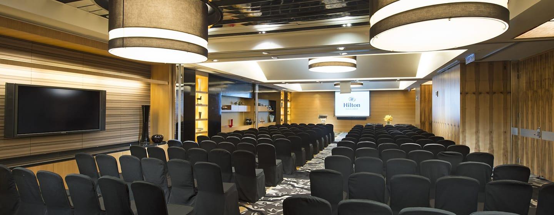 โรงแรม Hilton Kuala Lumpur มาเลเซีย- ห้องสวีท 1