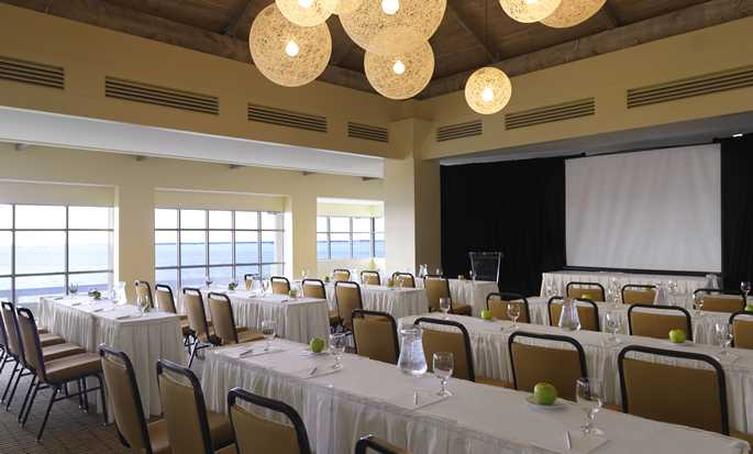 Hilton Key Largo Resort hotel, Fla. - Cypress Ballroom