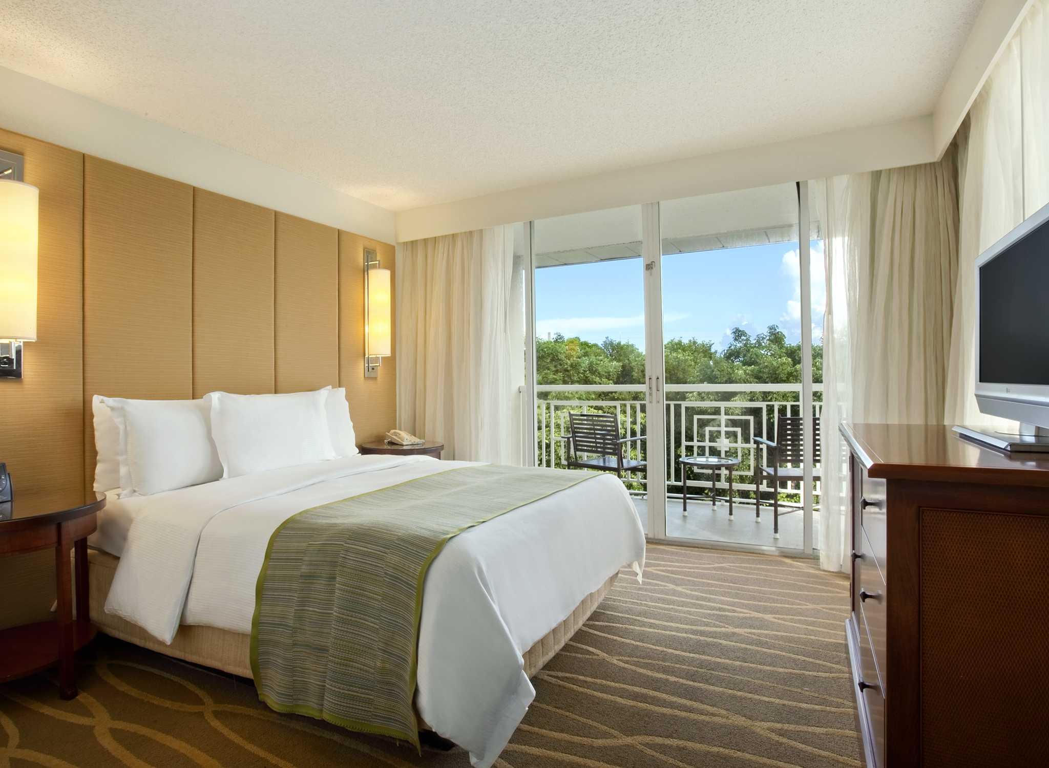Hilton key largo resort picture of hilton key largo resort key - Hilton Key Largo Resort Hotel Fla King Room