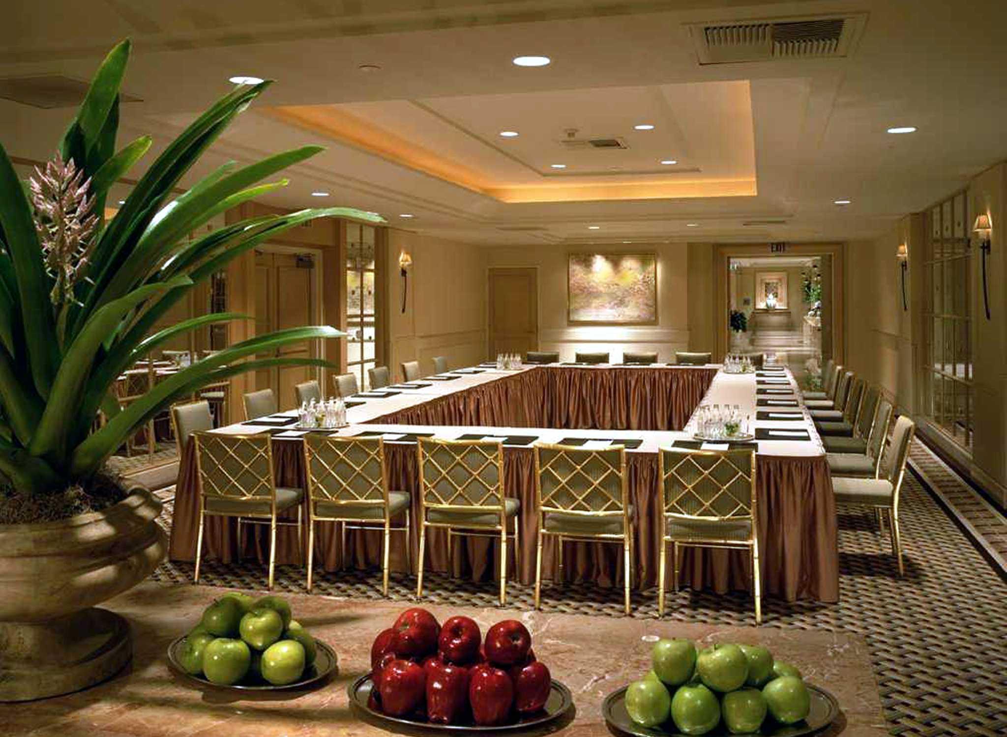 LAX Hotels – Hilton Flughafenhotel Los Angeles
