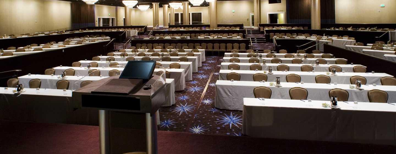 The Beverly Hilton Hotel, USA – International Ballsaal