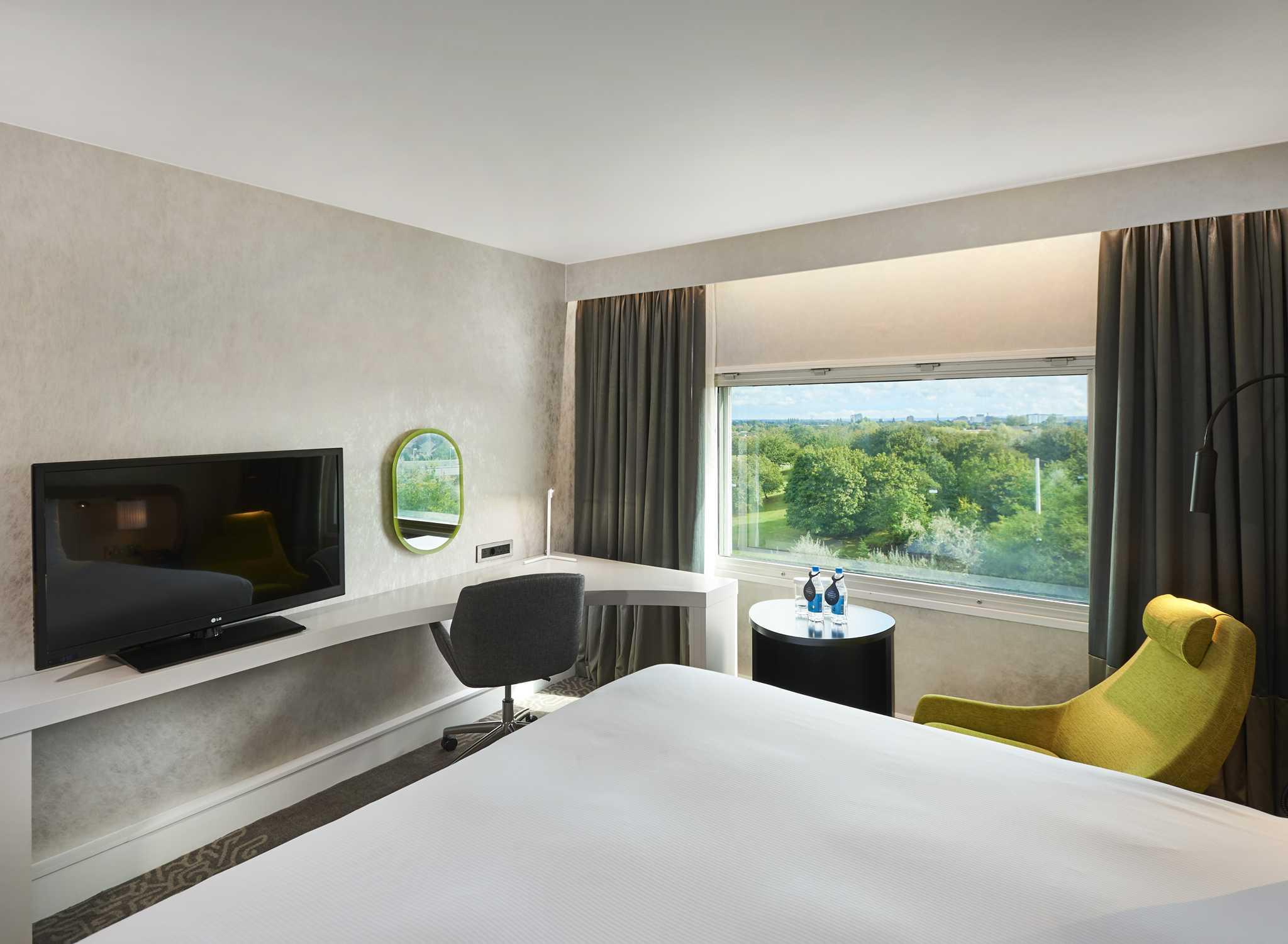 hilton london heathrow airport – hotels in london, vereinigtes, Hause deko