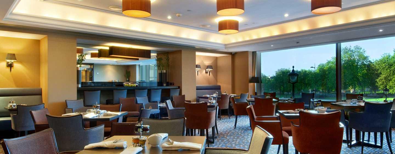 London Hilton on Park Lane Hotel, Großbritannien – Executive Lounge