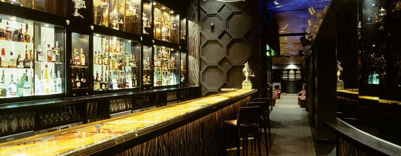 "London Hilton on Park Lane Hotel, Großbritannien – ""Whisky Mist at Zeta"""
