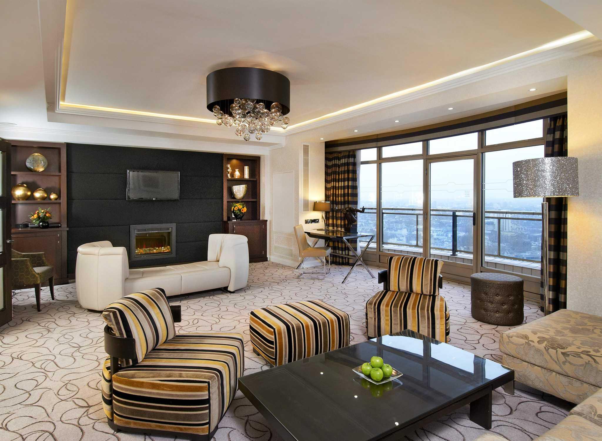 hotel a londra - london hilton on park lane - hotel nel regno unito - Migliore Zona Soggiorno Londra 2
