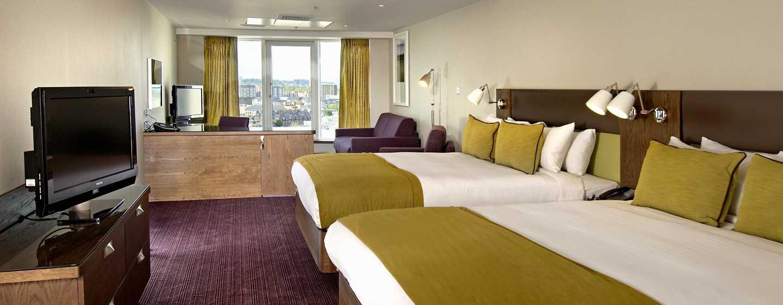 Lontoon Hotellit