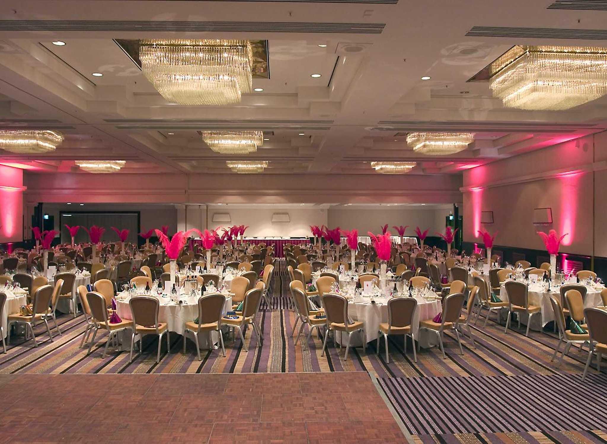 Hilton London Metropole Hotel Konferenzhotel In London