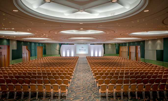 Hilton London Metropole hotel - Evenementruimte - Theater