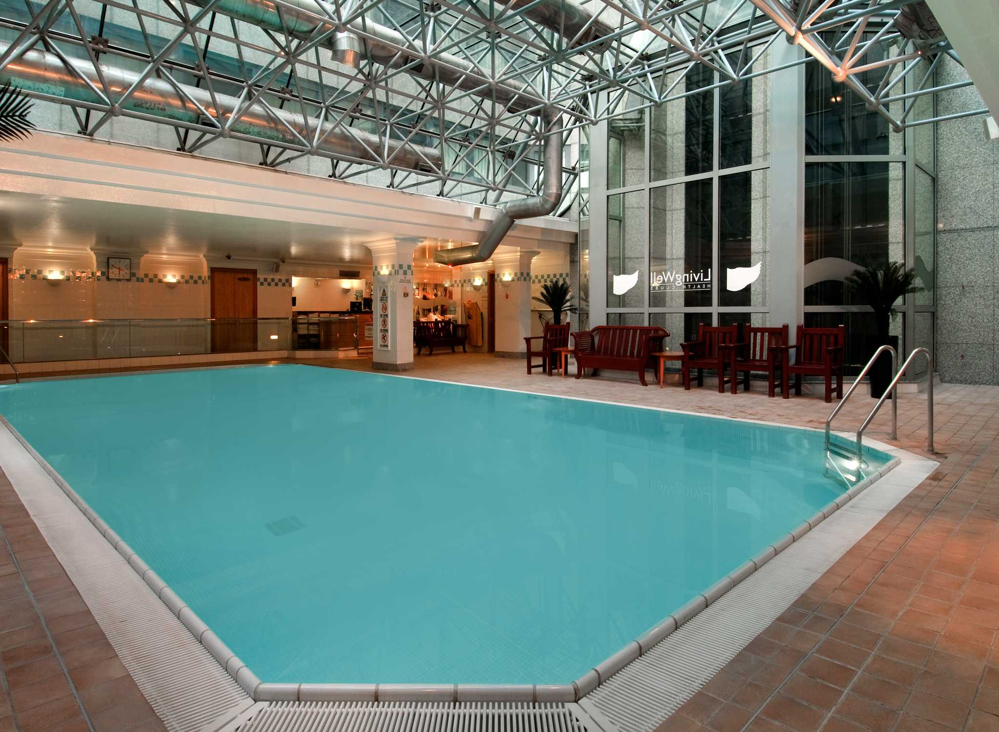hoteller i london storbritannien