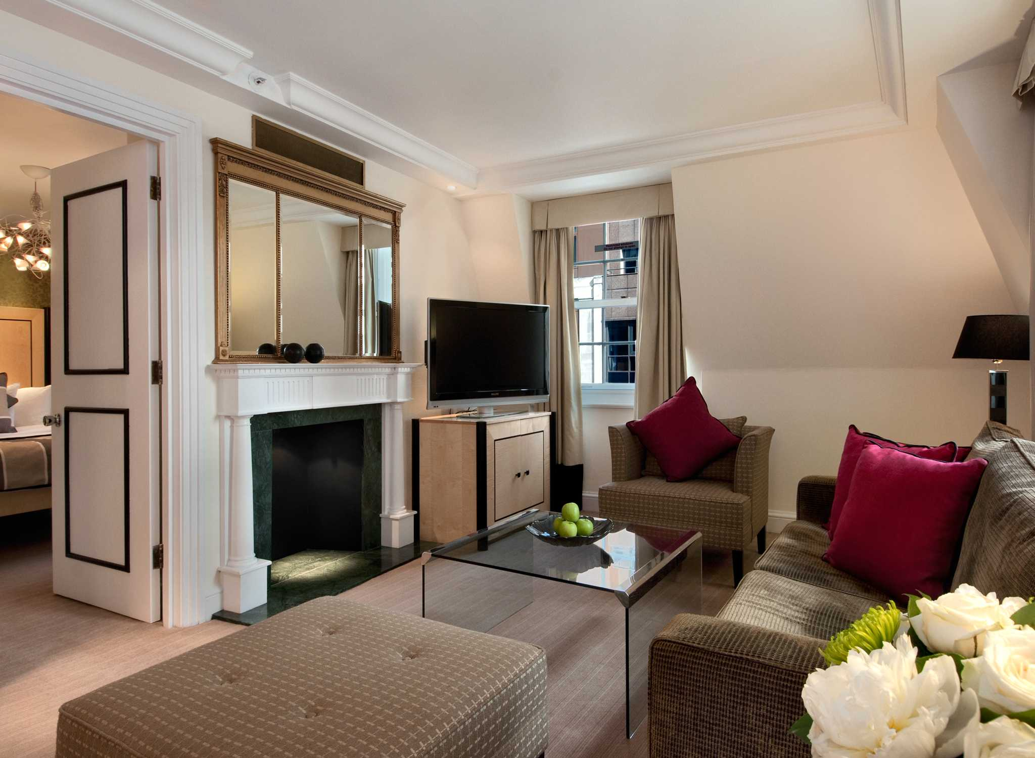Hotel a Londra - Hotel London Metropole - West London, Regno Unito