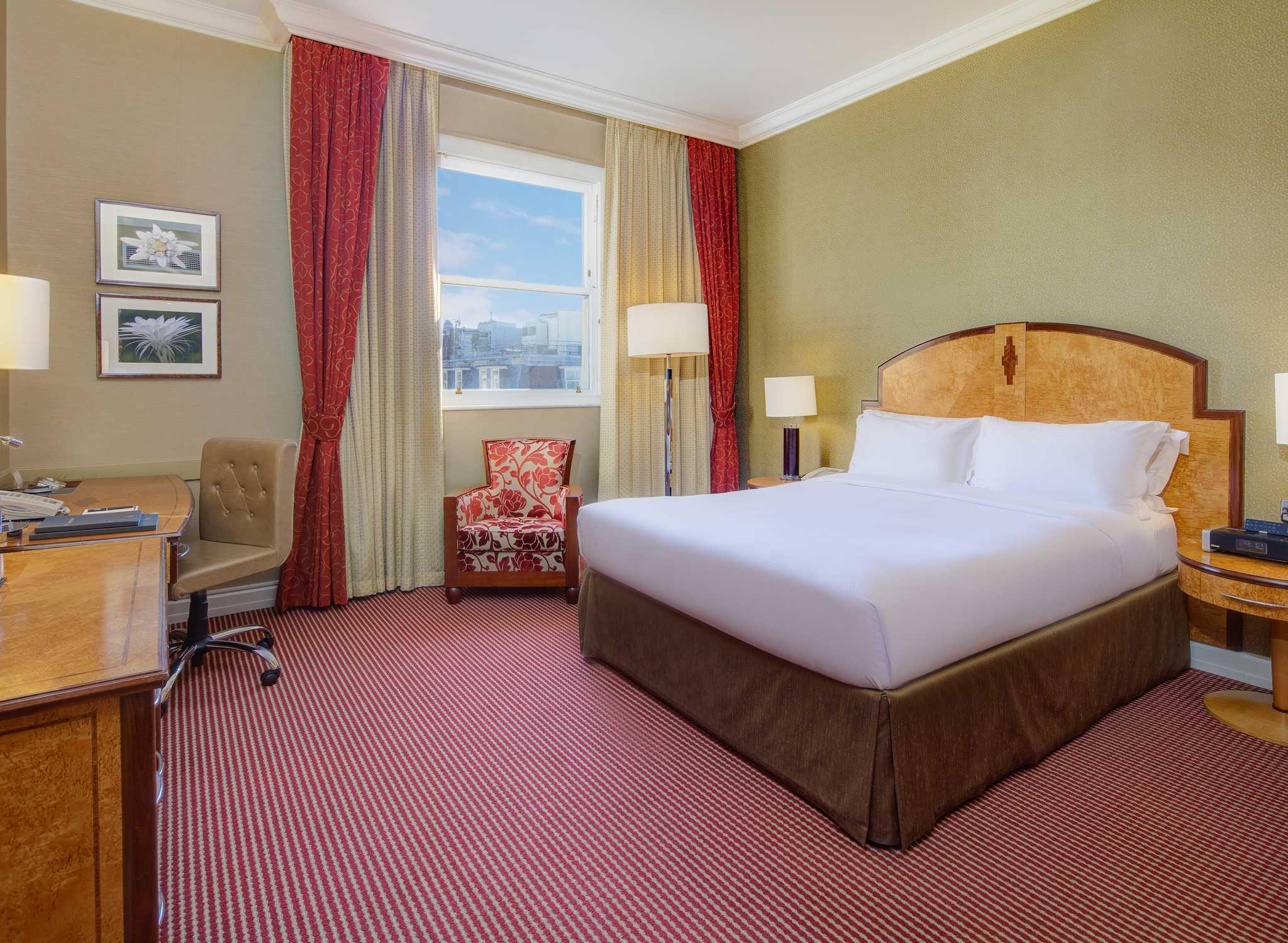 H´tels  Paddington Hilton London Paddington Londres Royaume Uni