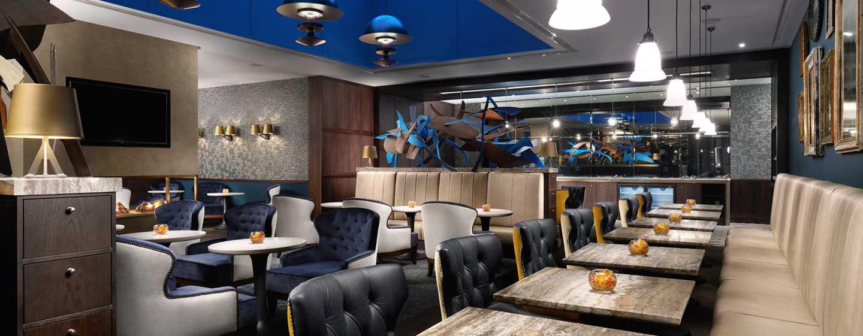 Hilton London Bankside, GB – Executive Lounge