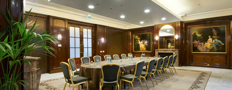 The Waldorf Hilton, London – Boardroom