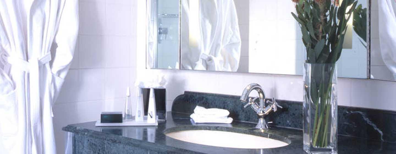 The Waldorf Hilton, London – Badezimmer