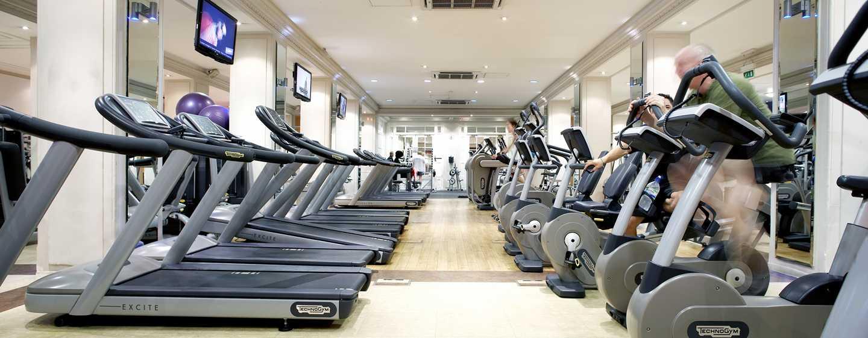 The Waldorf Hilton, London – Fitness Center