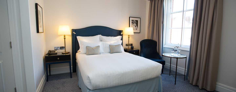 The Waldorf Hilton, London – Moderne Zimmer