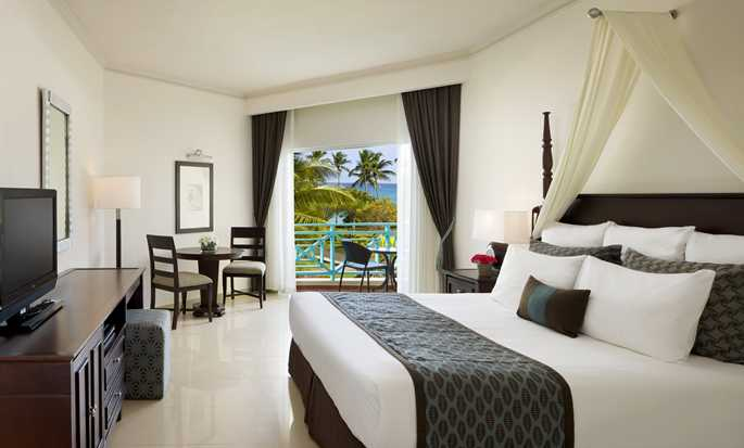 Hilton La Romana, An All-Inclusive Resort, República Dominicana - Habitación con cama King