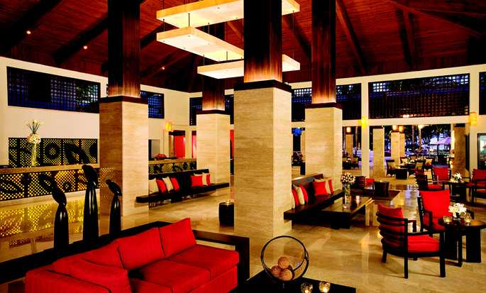 Hilton La Romana, An All-Inclusive Resort, República Dominicana - Lobby
