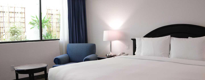 Hotel Hilton Mexico City Airport, México - Habitaciones