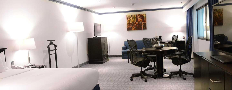 Hotel Hilton Mexico City Airport, México - Suite Master
