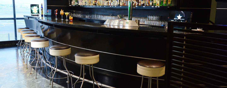 Hotel Hilton Mexico City Airport, México - Bar
