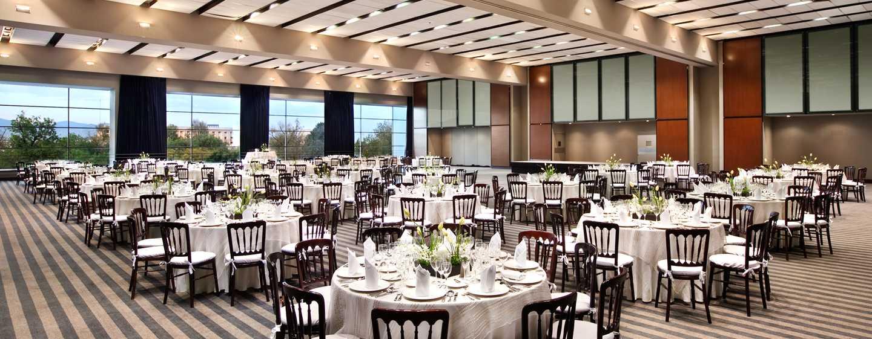 Hilton Mexico City Reforma, México – Centro de convenções