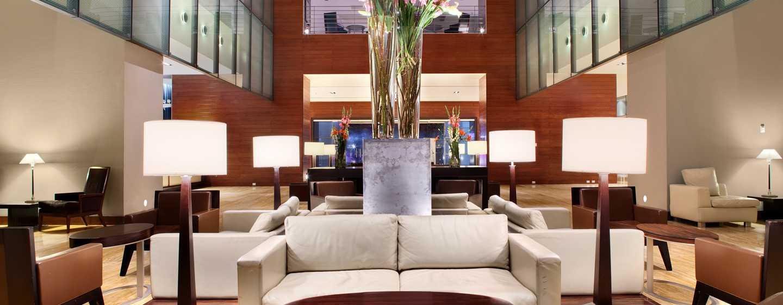 Hilton Mexico City Reforma, México – Lobby