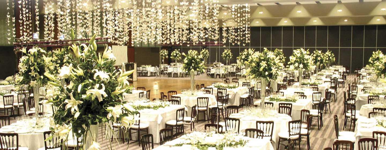 Hilton Mexico City Reforma, México – Casamentos