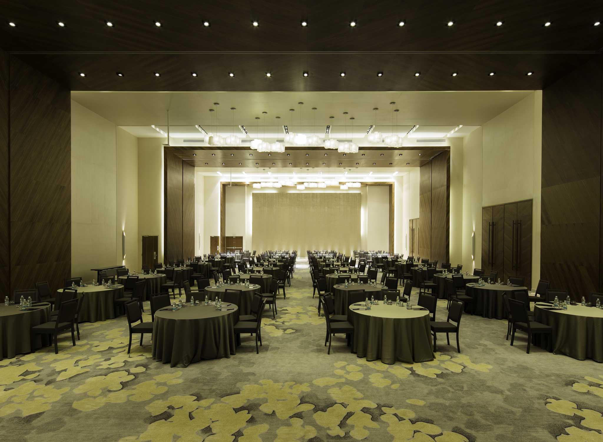 Hoteles En Ciudad De M 233 Xico Hilton Mexico City Santa Fe