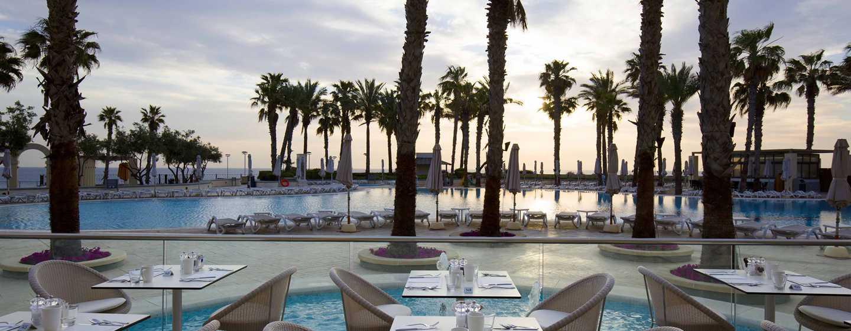 Hotel a st julian 39 s hotel hilton malta for Hotels malte