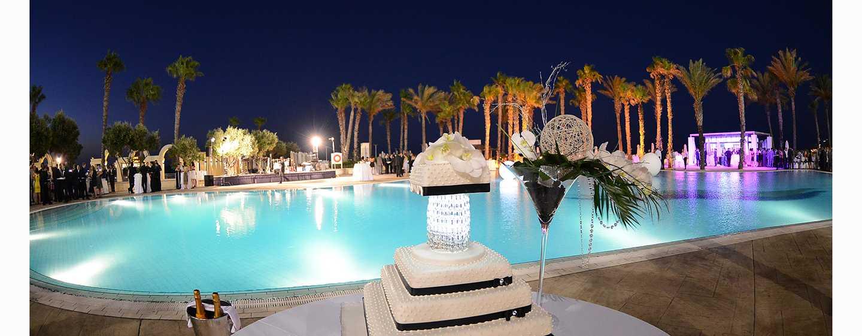 Hilton Malta hotel, St. Julian's, Malta - Spa