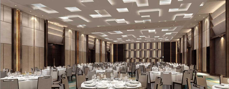 โรงแรม Hilton Manila ฟิลิปปินส์ - ห้องบอลรูม