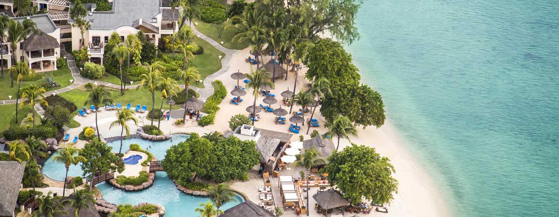 Hôtel Hilton Mauritius Resort & Spa - Extérieur
