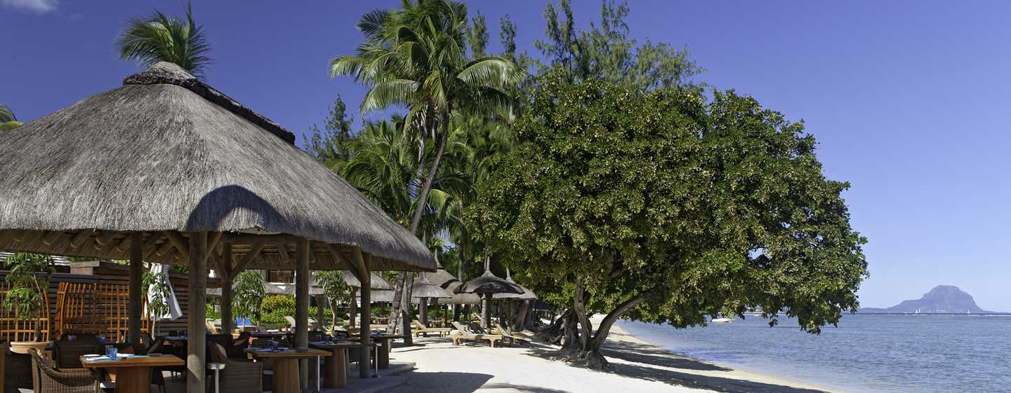 "Hilton Mauritius Resort & Spa Hotel – Restaurant ""Les Coquillages"""