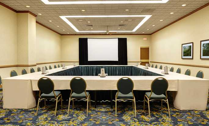 Hilton New Orleans Riverside hotel - Meeting Room