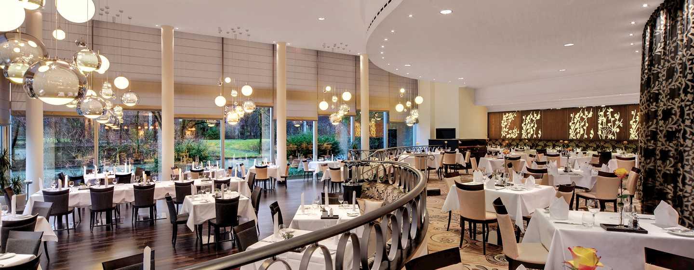 Hotel Hilton Munich Park, Alemanha – Tivoli Restaurant