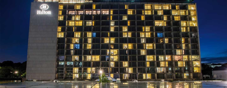 Hotel Hilton Munich Park, Alemanha – Hilton Munich Park