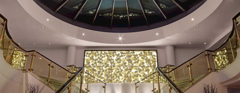 Hotel Hilton Munich Park, Alemanha – Lobby
