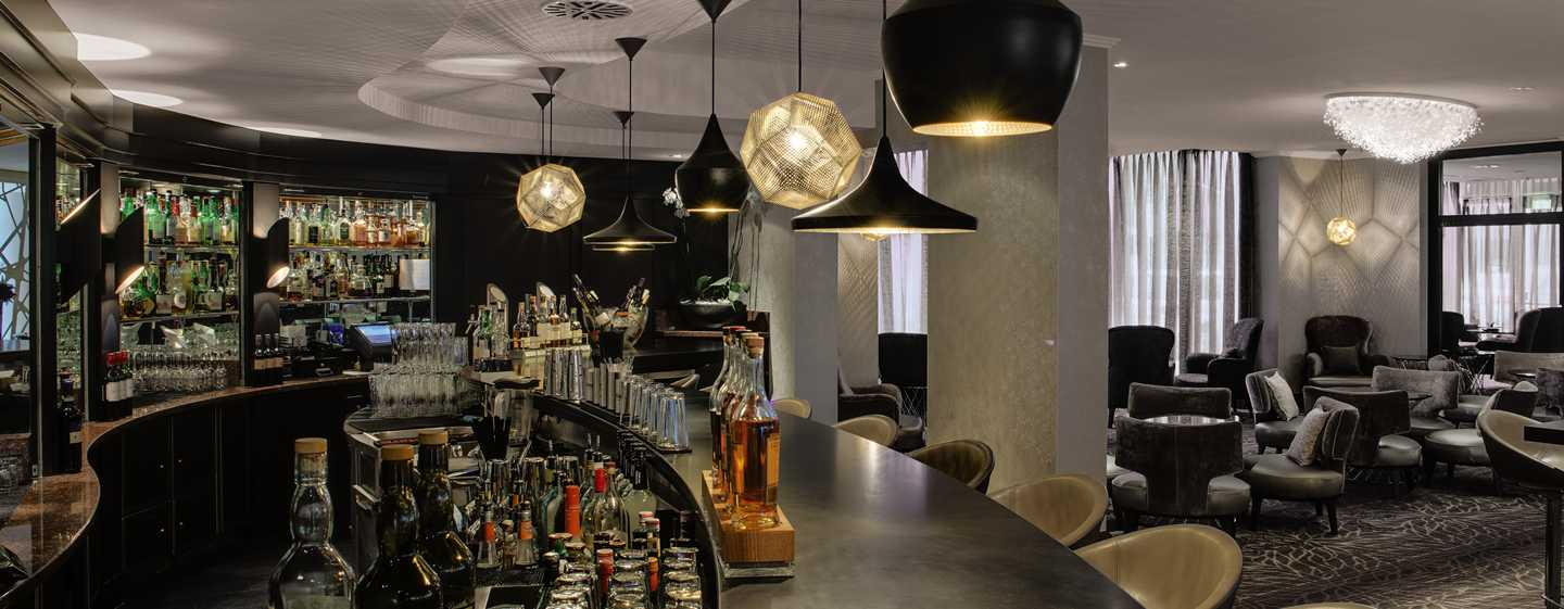 Hotel Hilton Munich Park, Alemanha – People's Bar