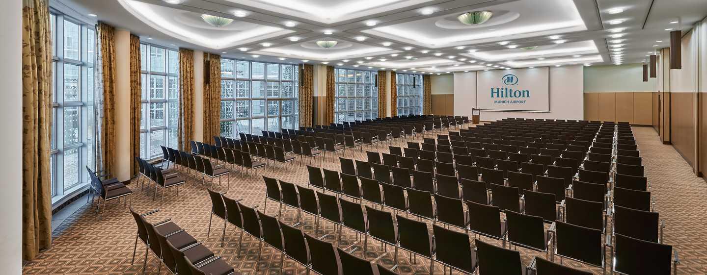 Ballsaal Munich