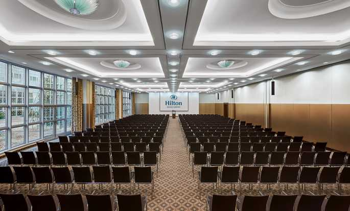 Hilton Munich Airport - Meetingraum