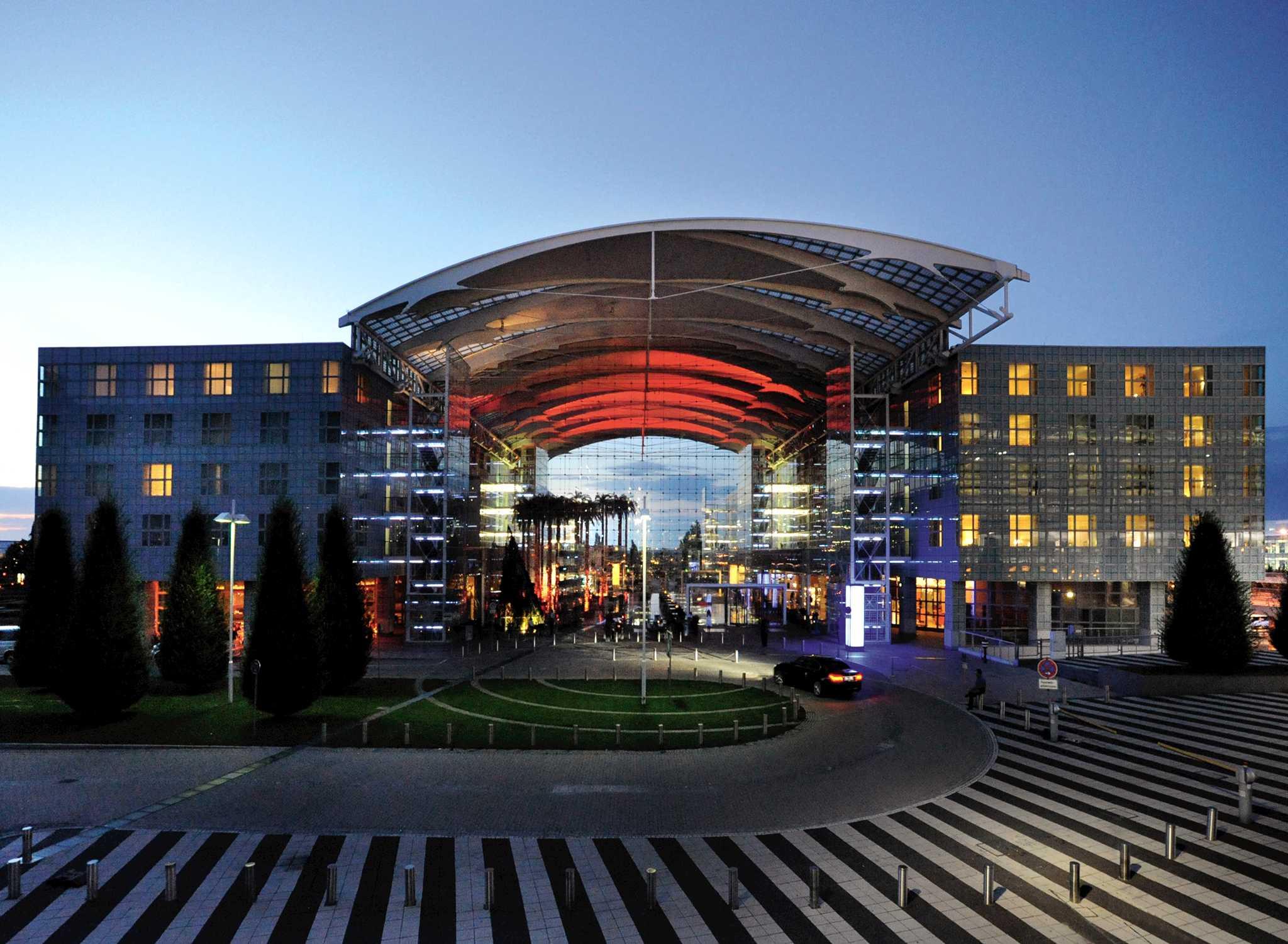 Casino Flughafen MГјnchen